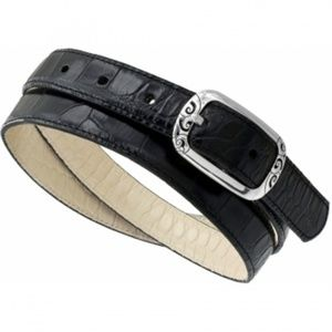 Mingle Reversible Belt.NWOT